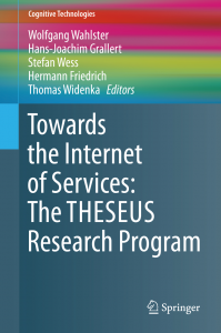 Core Technologies for the Internet of Services